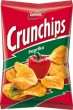 Case study: Crunchips na Facebooku